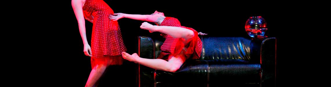 Danza e Creazione Contemporanea