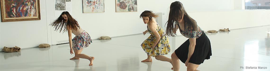 I Corsi di Danza